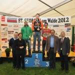 1.Platz InterBike 2012 AK35